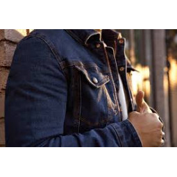 Bunda Roadcrafted denim...