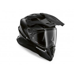 GS Pure helmet night black