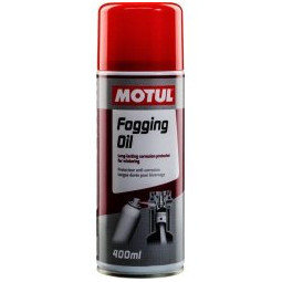 Fogging Oil 6X0 400 ml