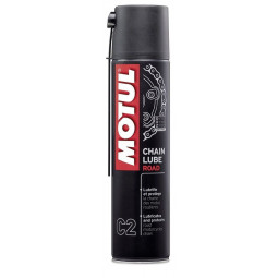 C2 + Chain Lube Road 400ml