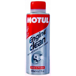 Engine Clean Moto 0,2L