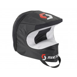 bag HELMET black