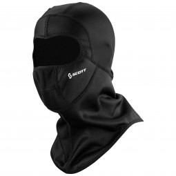 facemask WIND WARRIOR OPEN HOOD