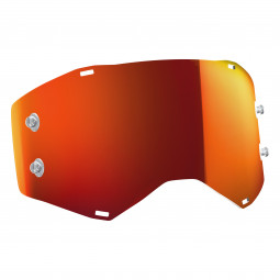 lens PROSPECT SGL WORKS orange chrome afc